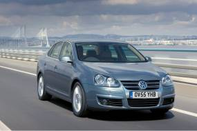 Volkswagen Jetta (2006 - 2011) used car review