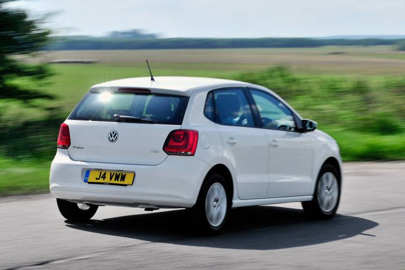 Volkswagen Polo (2009 - 2014) review