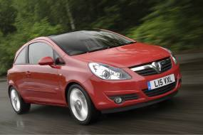 Vauxhall Corsa (2006 - 2010) used car review