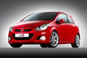 Vauxhall Corsa VXR (2007-2014) used car review