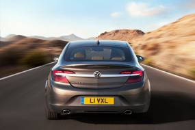 Vauxhall Insignia 2.0 CDTi 170 review