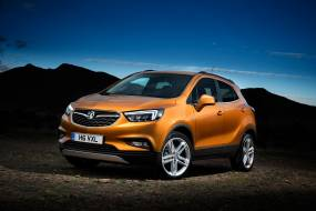 Vauxhall Mokka X review