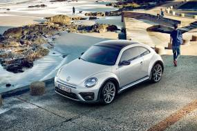 Volkswagen Beetle 1.4 TSI review