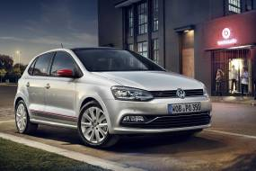 Volkswagen Polo Beats review