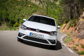 Volkswagen Polo GTI review