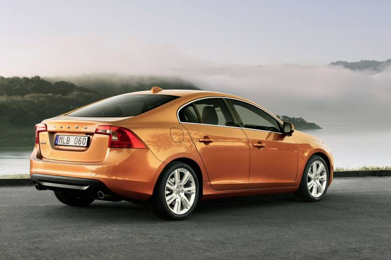 Volvo S60 2010 2013 Used Car Review Car Review Rac