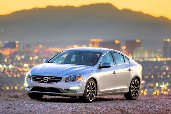 Volvo S60 D2 - Long Term Test review