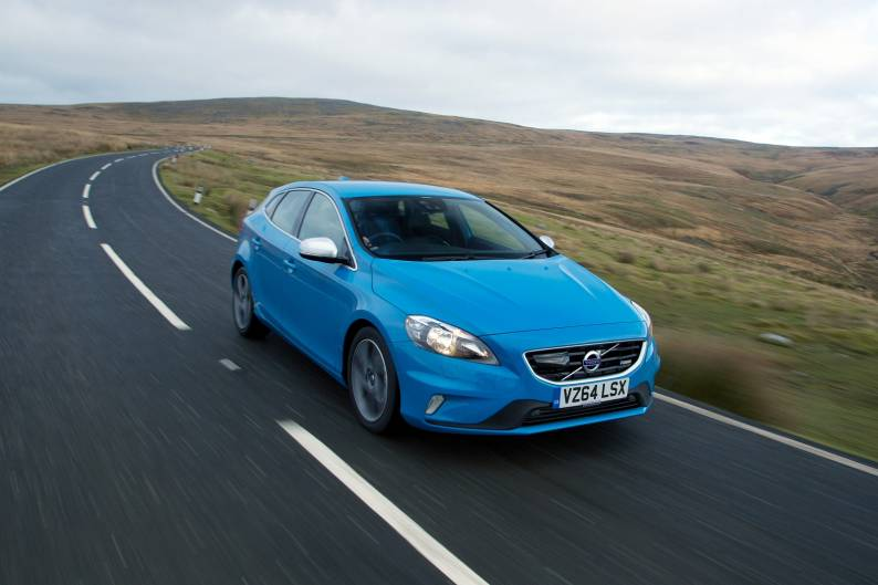 Volvo V40 D4 - Long Term Test review