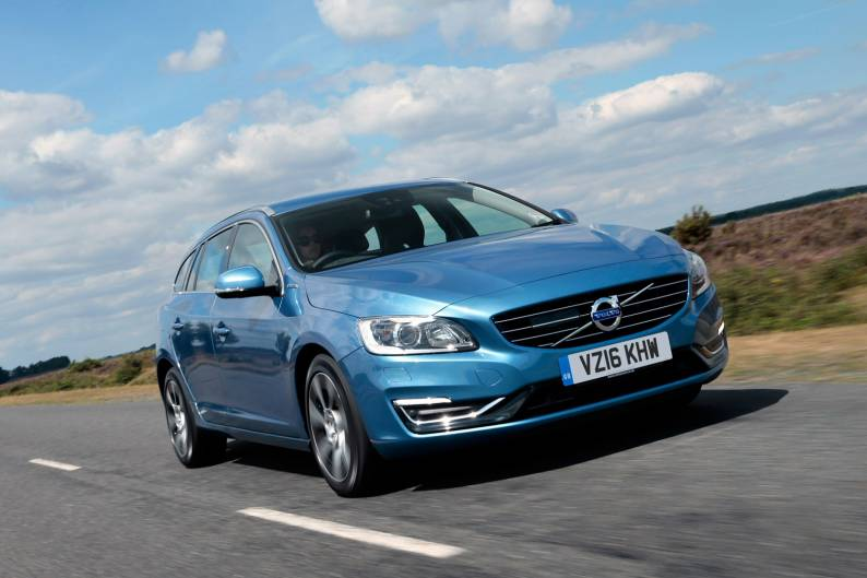 volvo v60 d5 twin engine review review car review rac. Black Bedroom Furniture Sets. Home Design Ideas