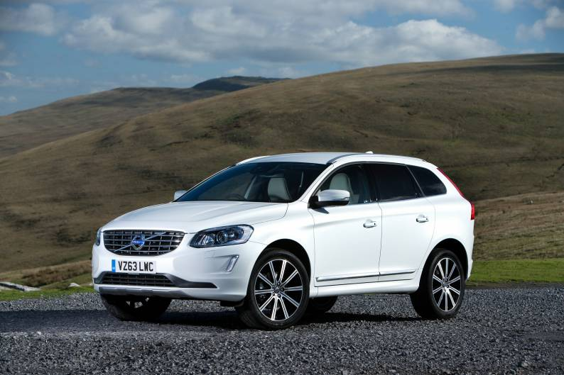 Volvo XC60 D4 review