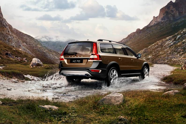 volvo xc70 review car review rac drive. Black Bedroom Furniture Sets. Home Design Ideas