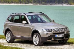 BMW X3 (2004 - 2010) review