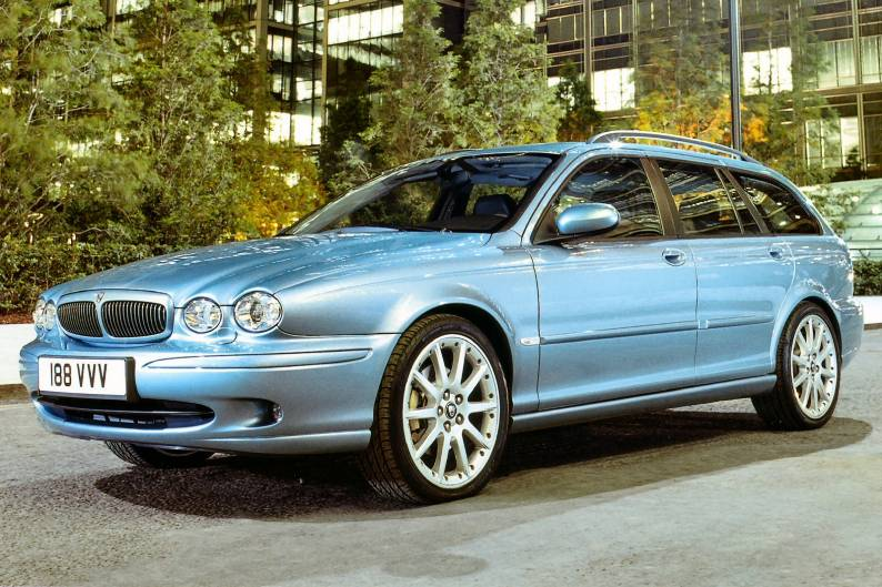 Jaguar X-Type (2001 - 2010) review