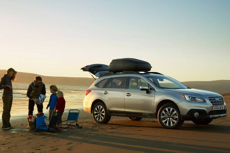 subaru outback review review car review rac drive. Black Bedroom Furniture Sets. Home Design Ideas