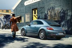 Volkswagen Beetle review