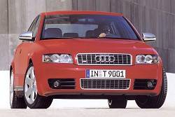 Audi S4 (1998 - 2009) review