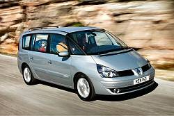 Renault Espace (2002-2010) review
