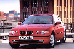 BMW 3 Series Compact (1994 - 2001) review