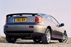 Toyota Celica (1999 - 2007) review