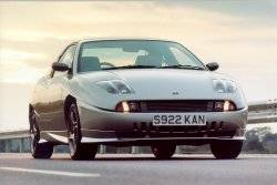Fiat Coupe (1995 - 2000) review