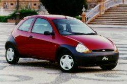 Ford Ka (1996 - 2009) review