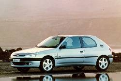 Peugeot 306 (1993 - 2002) used car review