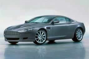 Aston Martin DB9 (2004 to date) review