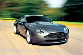 Aston Martin V8 Vantage (2005 to date) review