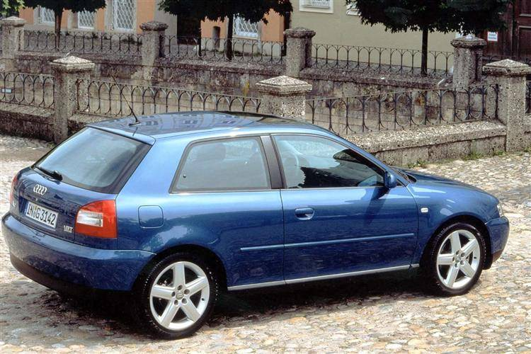 audi a3 1996 2003 used car review review car review rac drive. Black Bedroom Furniture Sets. Home Design Ideas