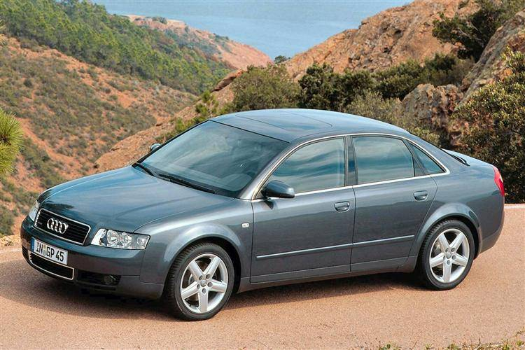 Audi A4 Avant 1995 2001 Used Car Review Car Review Rac Drive