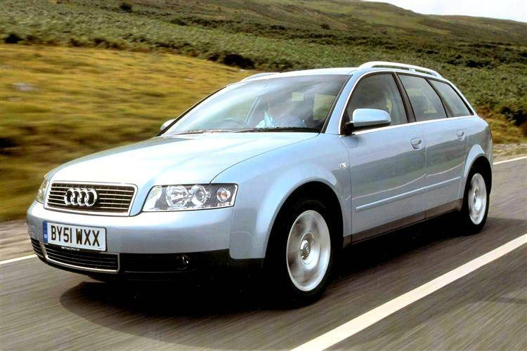audi a4 2001 2005 used car review review car review rac drive. Black Bedroom Furniture Sets. Home Design Ideas