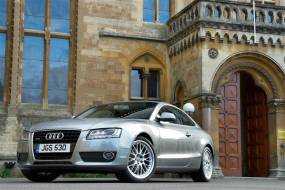 Audi A5 Coupe (2012 - 2015) review