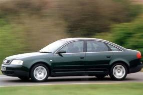 Audi A6 (1997 - 2004) used car review
