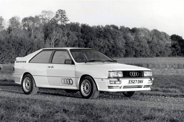 Audi Quattro (1981 - 1990) used car review