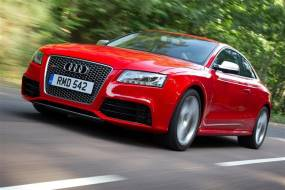 Audi RS5 (2011 - date) review