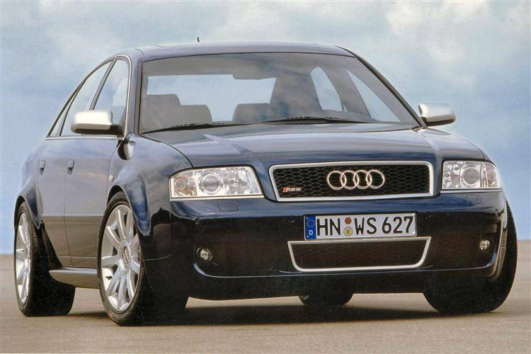audi rs6 2002 2004 used car review review car review rac drive. Black Bedroom Furniture Sets. Home Design Ideas