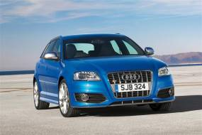 Audi S3 (2006 - 2012) review
