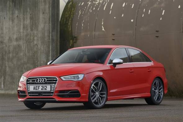 Audi S3 (2013 - 2016) review