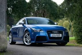 Audi TT RS (2009 - 2014) used car review