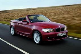 BMW 1 Series Convertible (2008 - 2013) review
