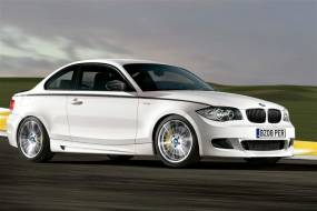 BMW 1 Series Coupe (2007 - 2011) review