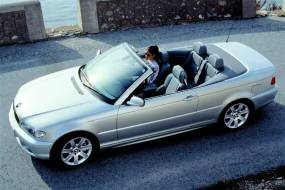 BMW 3 Series Convertible (2000 - 2007) used car review