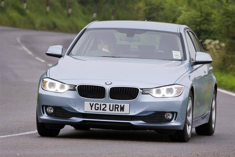 BMW 3 Series (2012 - 2015) review