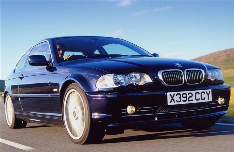 BMW 5 Series (1996 - 2003) used car review