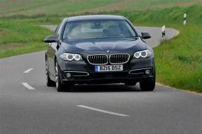 BMW 5 Series (2013 - 2016) review