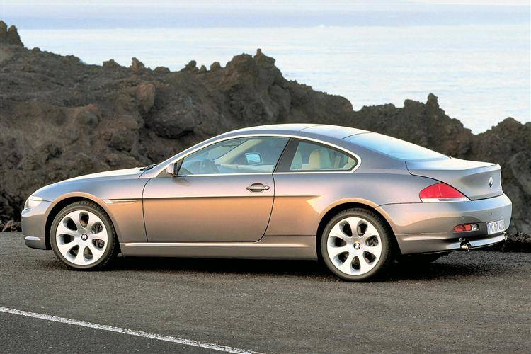 BMW 6 Series (2003 - 2010) review