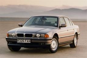 BMW 7 Series (1994 - 2002) review