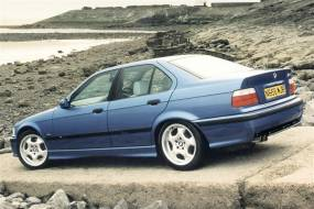 BMW M3 (1993 - 2000) review