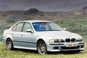 BMW M5 (1999 - 2003) review