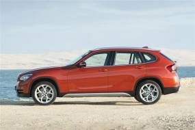 BMW X1 (2012-2015) review